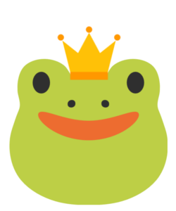 crownfrog